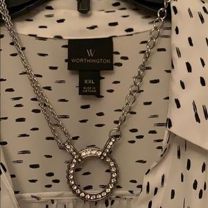 Paparazzi Razzle Dazzle necklace